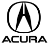 Logo Club Acura