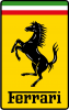 Logo Club Ferrari