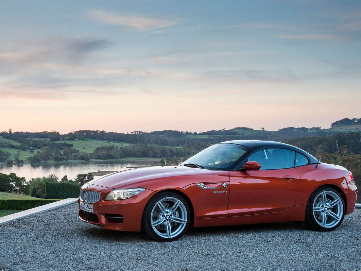 Club BMW Z4