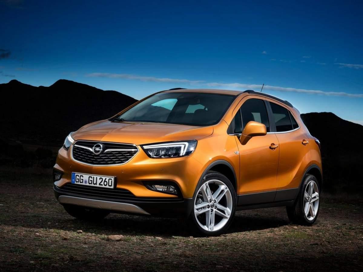 Club Opel Mokka