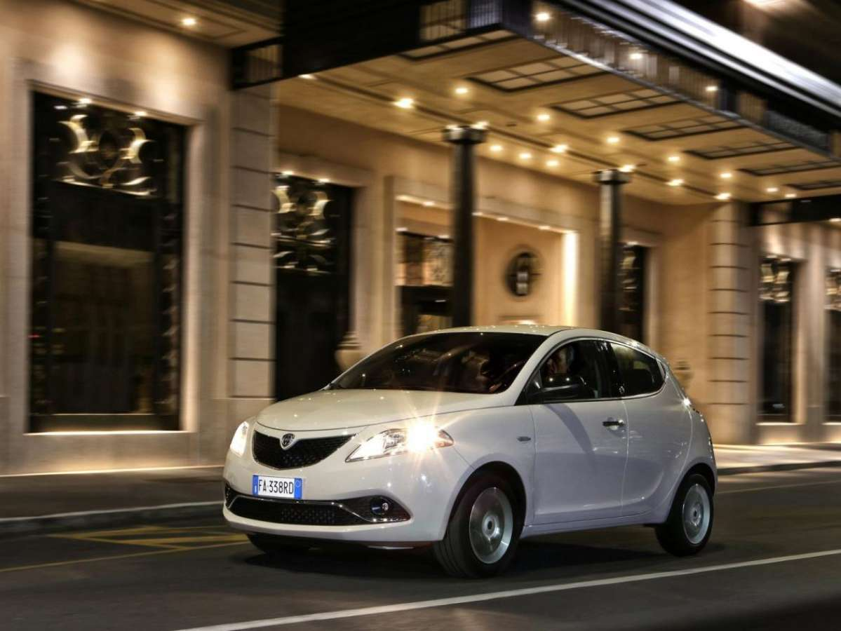 Club Lancia Ypsilon