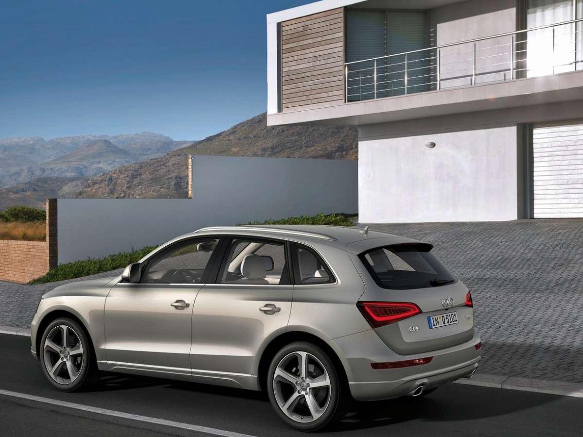 Club Audi Q5