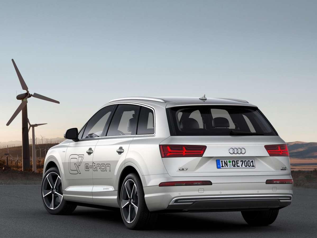 Club Audi E-tron