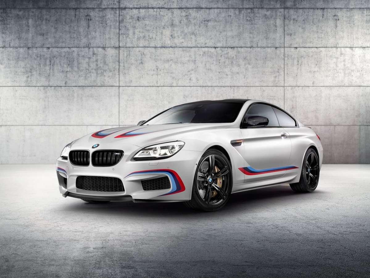 Club BMW M6