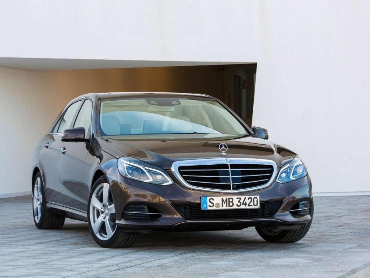 Club Mercedes Clase E