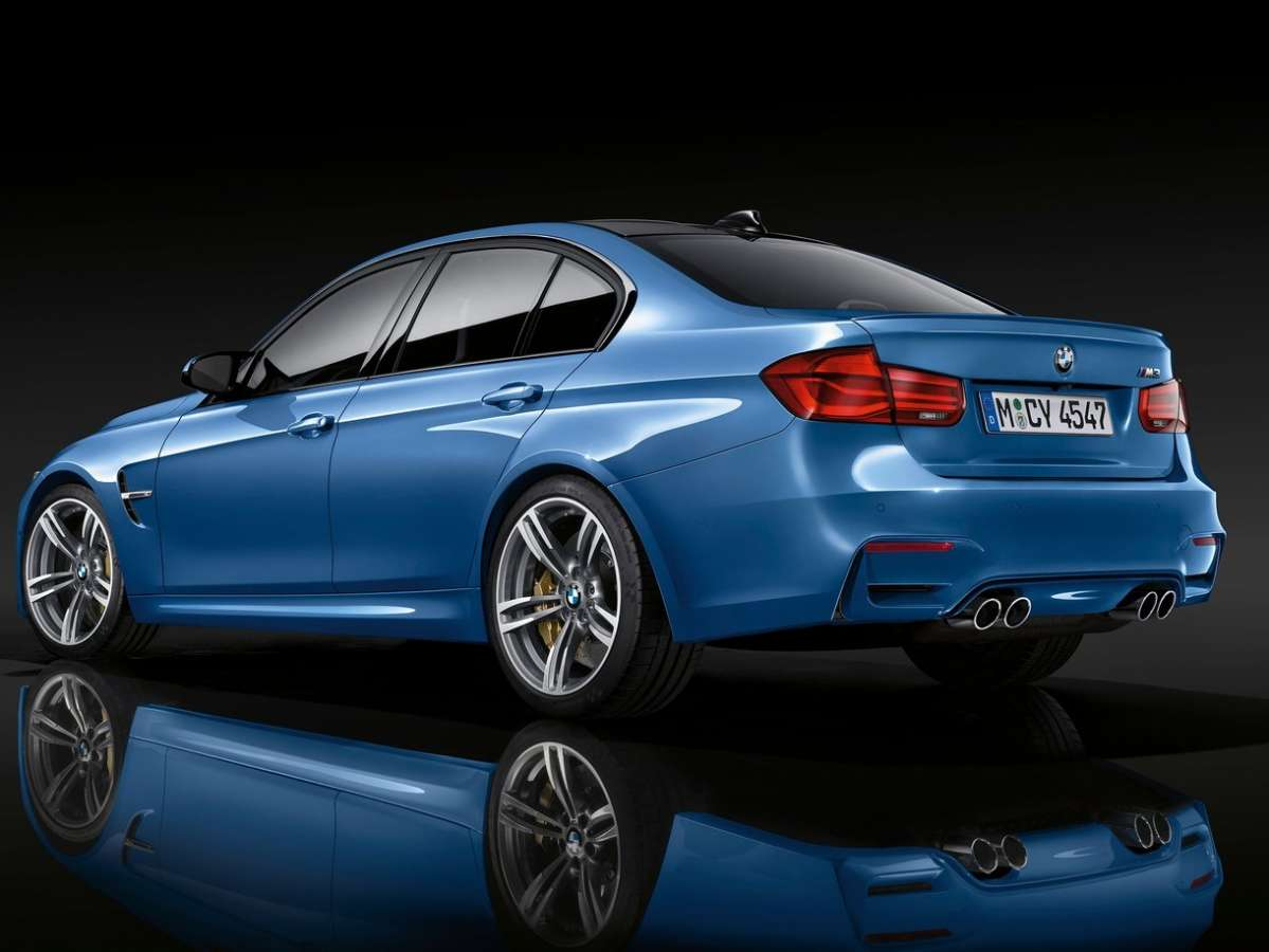 Club BMW M3