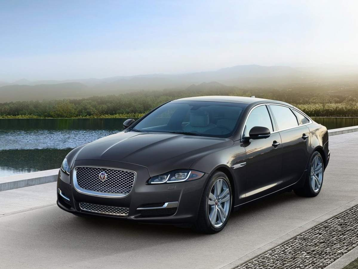 Club Jaguar XJ