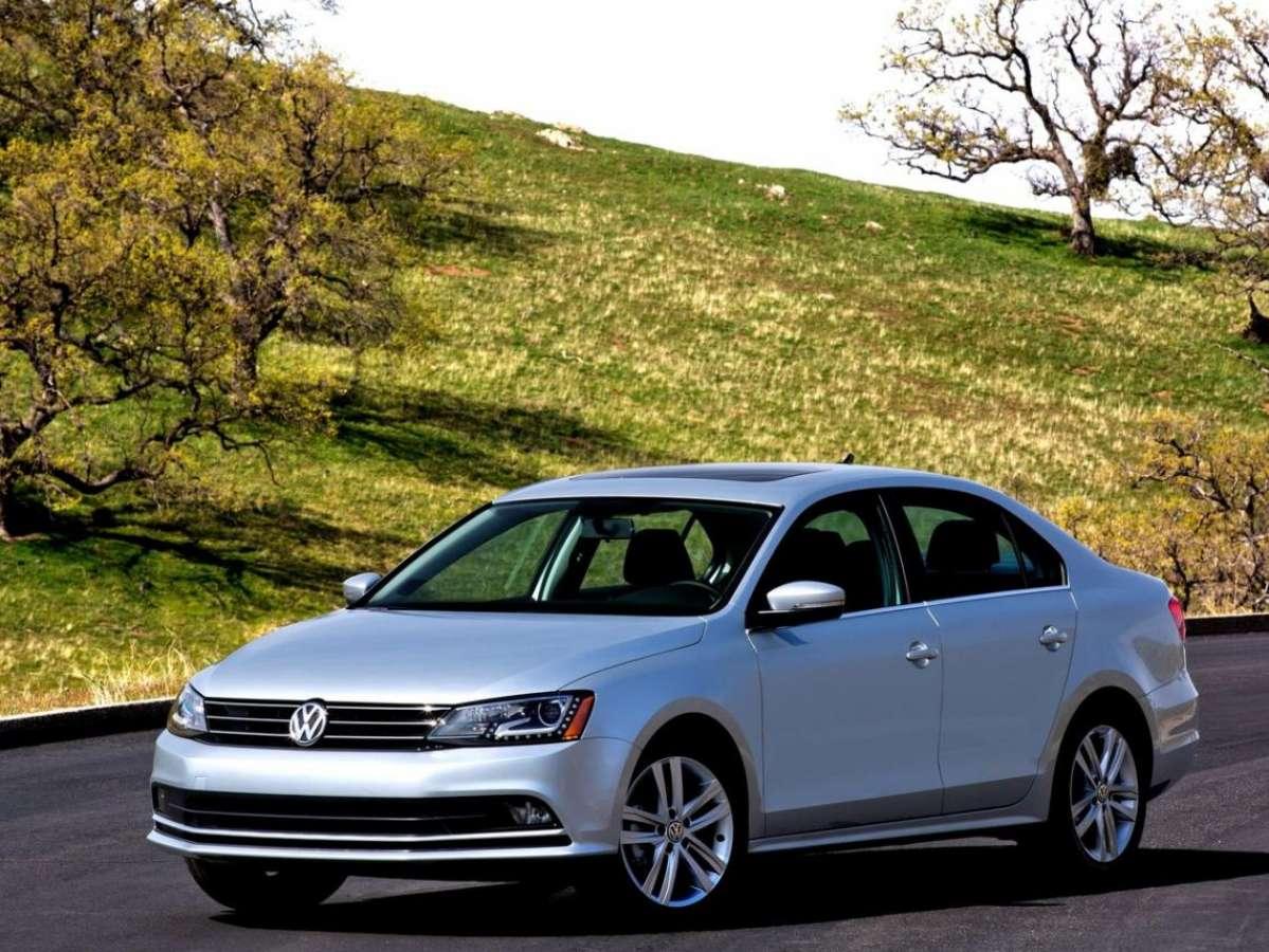 Club Volkswagen Jetta