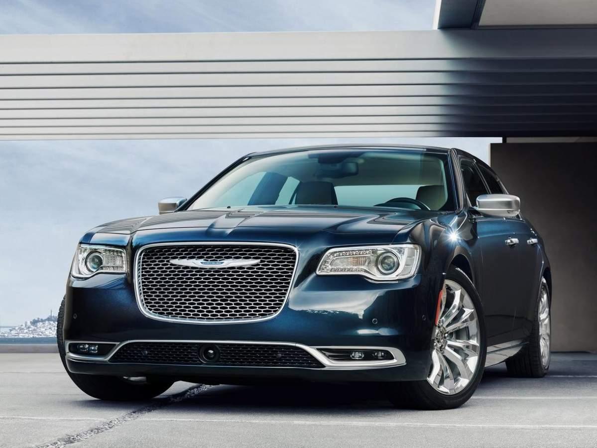 Club Chrysler 300