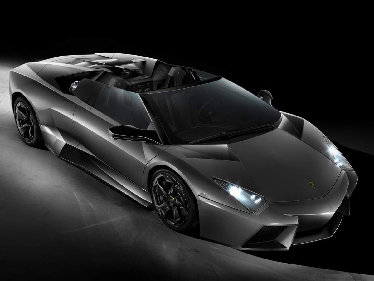 Club Lamborghini Reventon