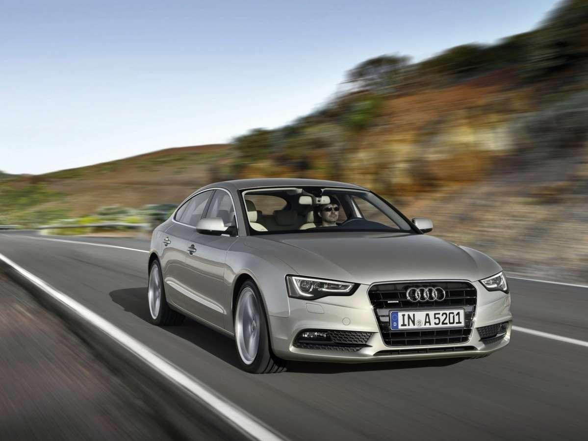 Club Audi A5