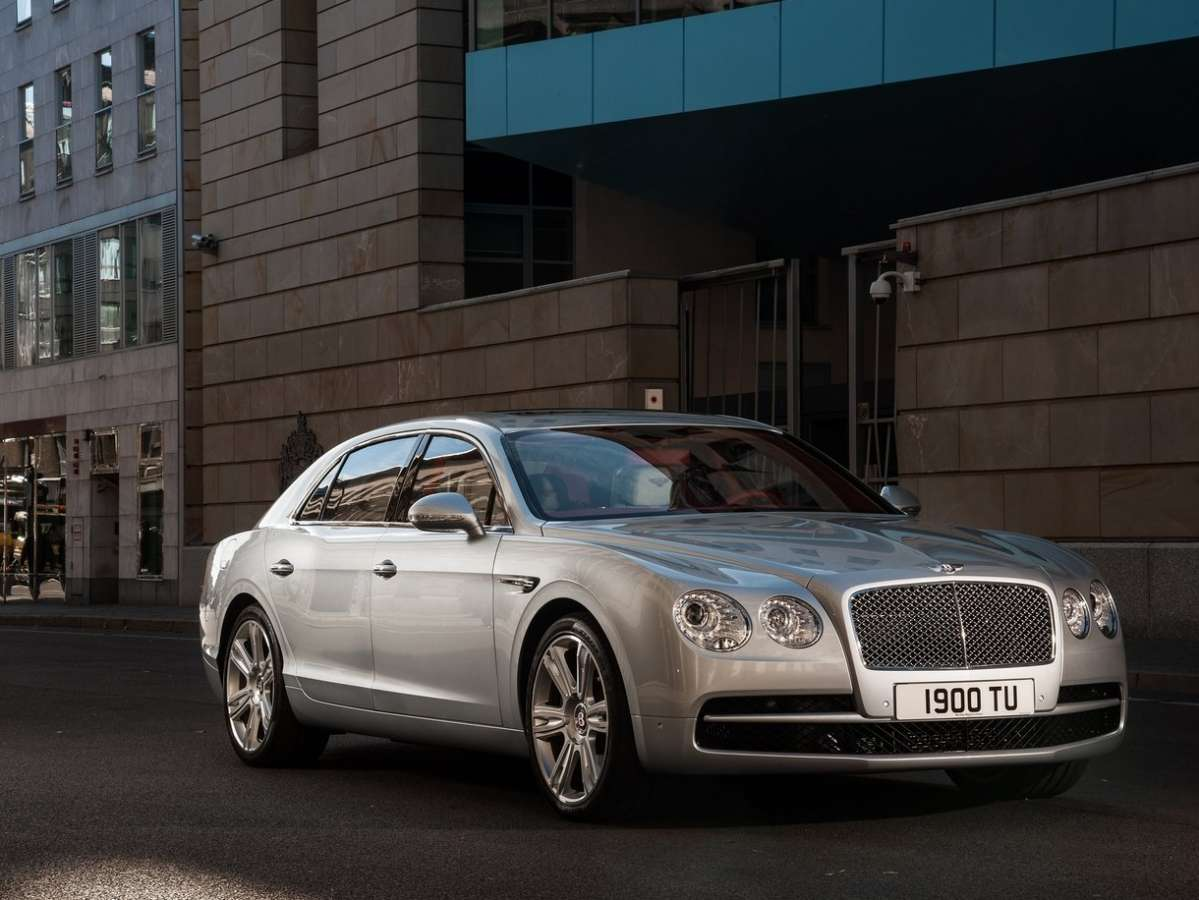 Club Bentley Flying Spur