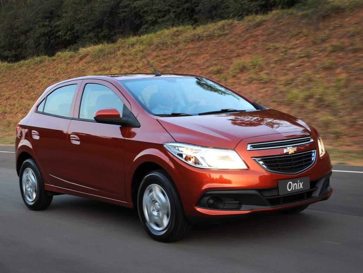 Club Chevrolet Onix
