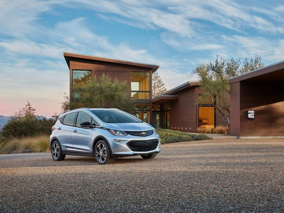 Club Chevrolet Bolt