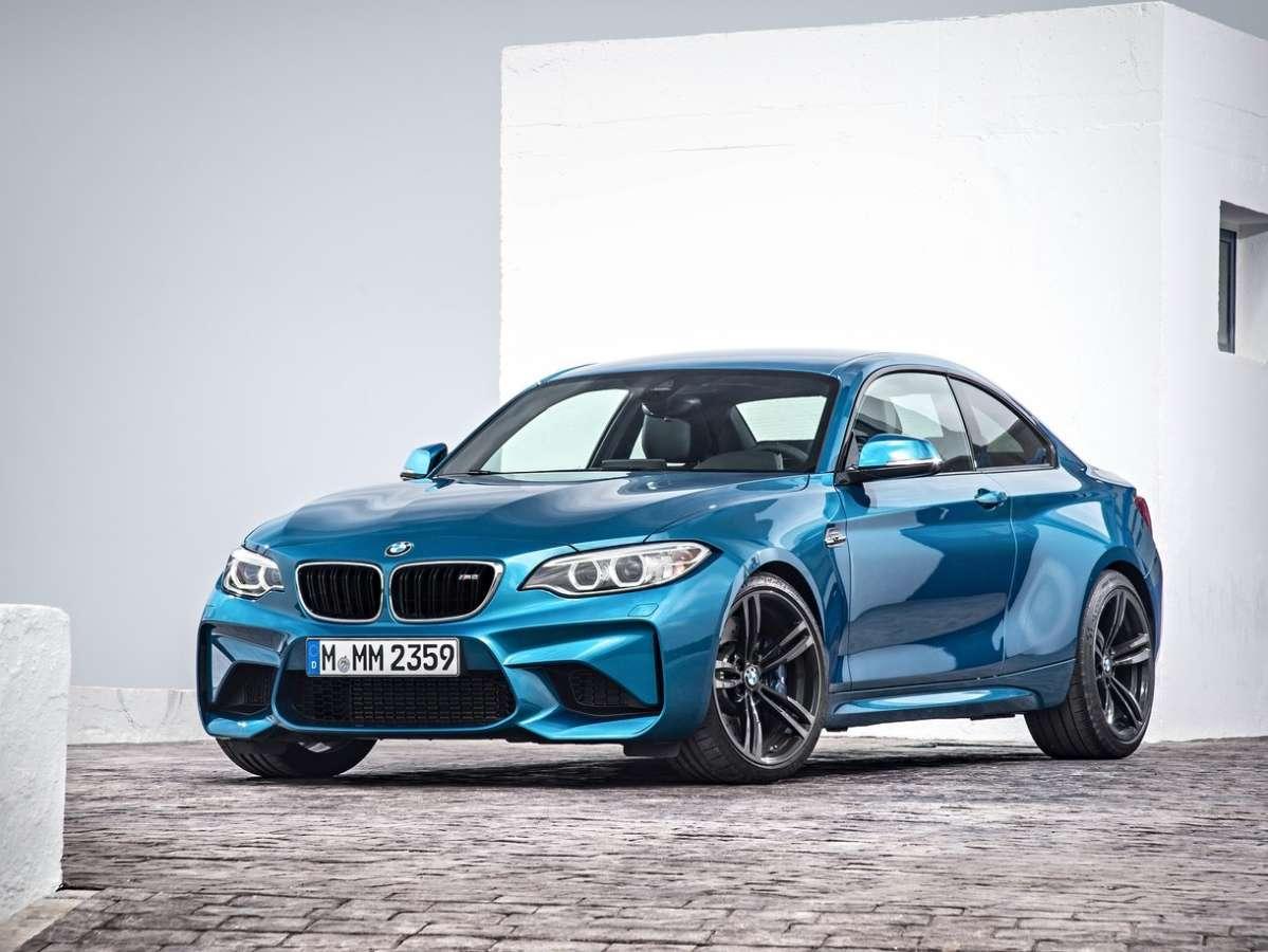 Club BMW M2