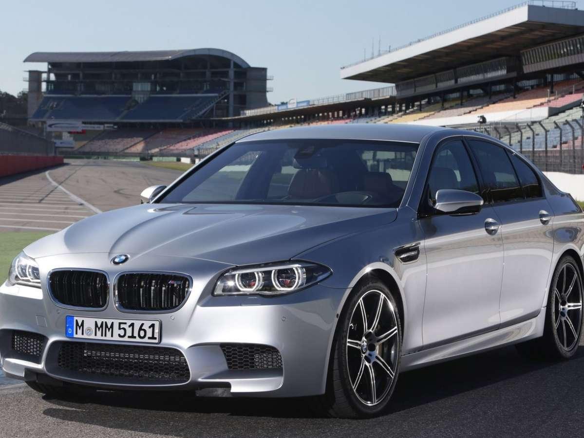 Club BMW M5