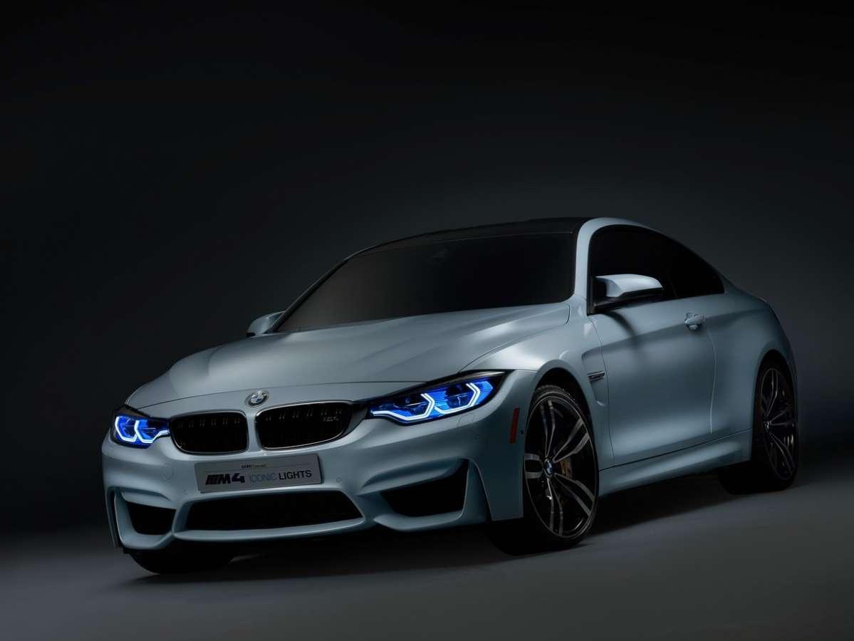 Club BMW M4