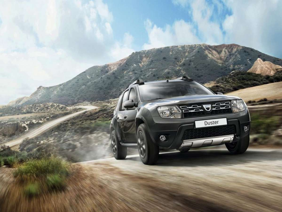 Club Dacia Duster