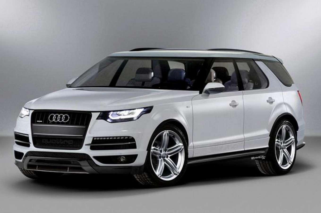 Club Audi Q9