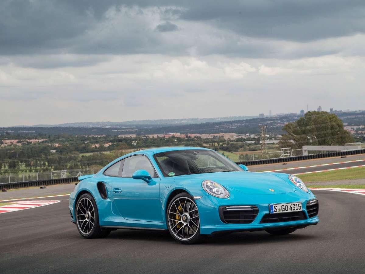 Club Porsche 911
