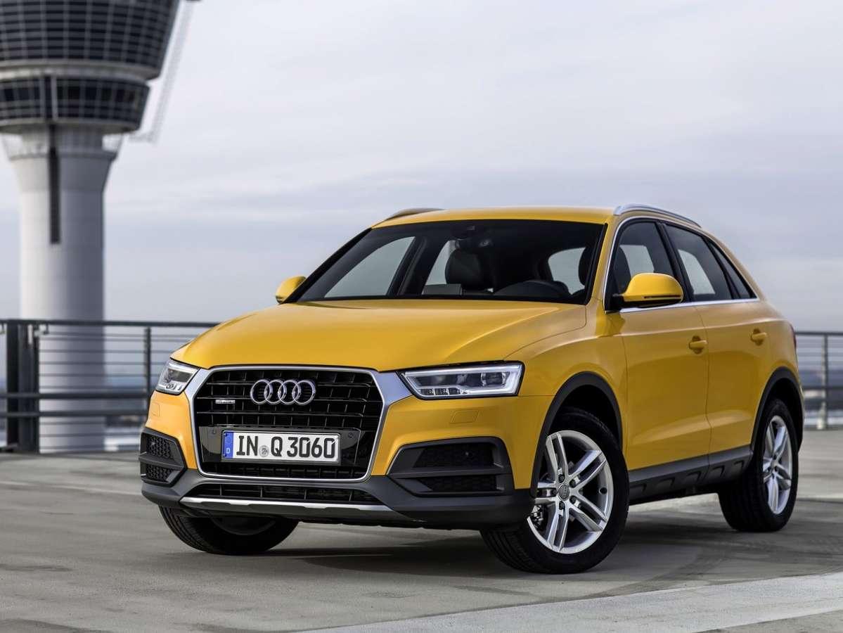 Club Audi Q3