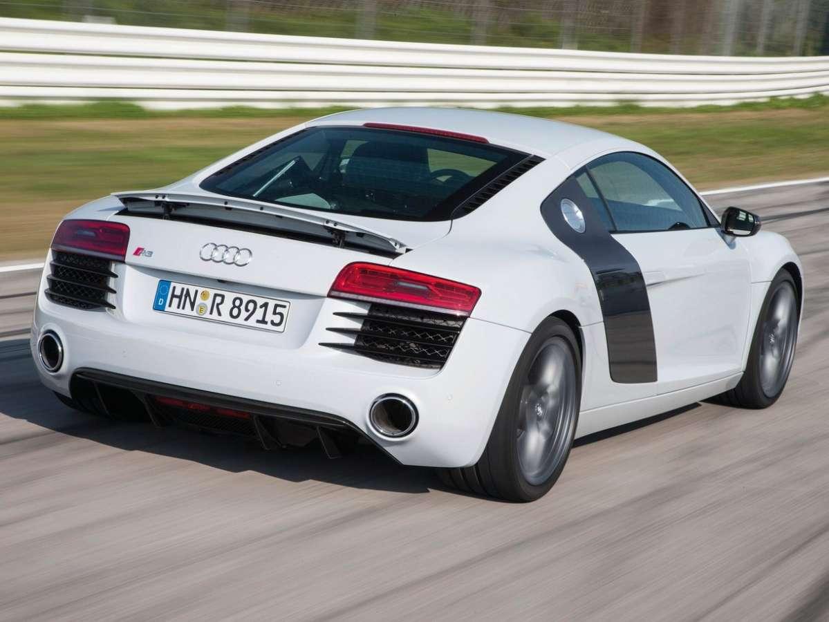 Club Audi R8
