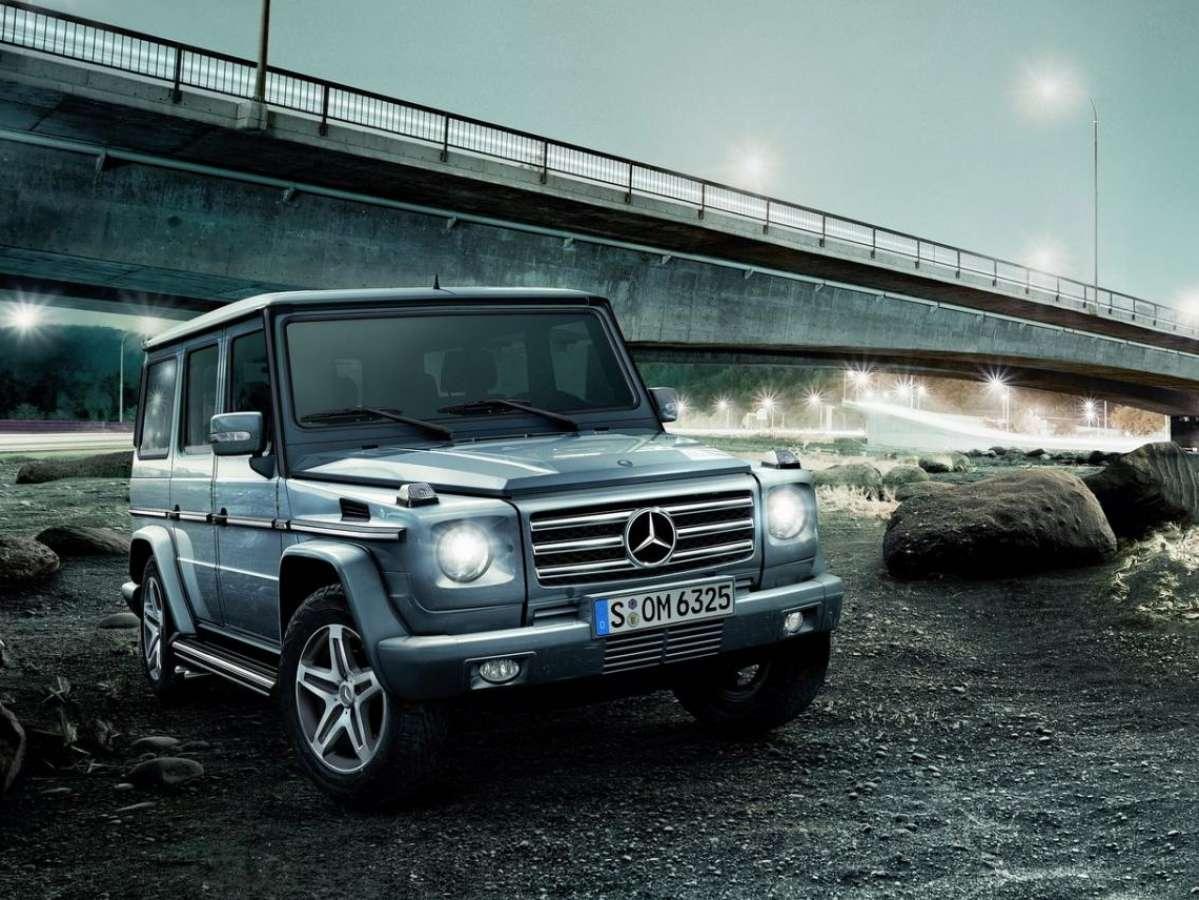 Club Mercedes Clase G