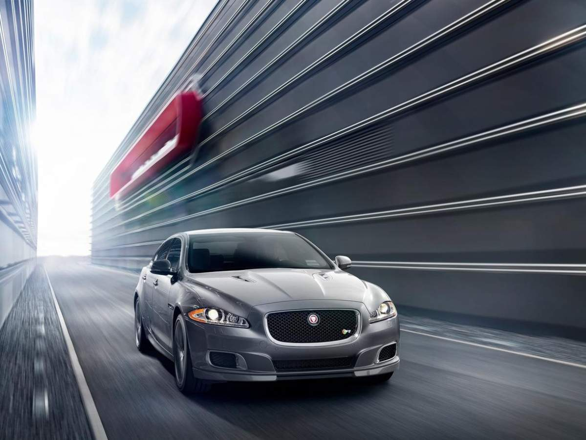 Club Jaguar XJR