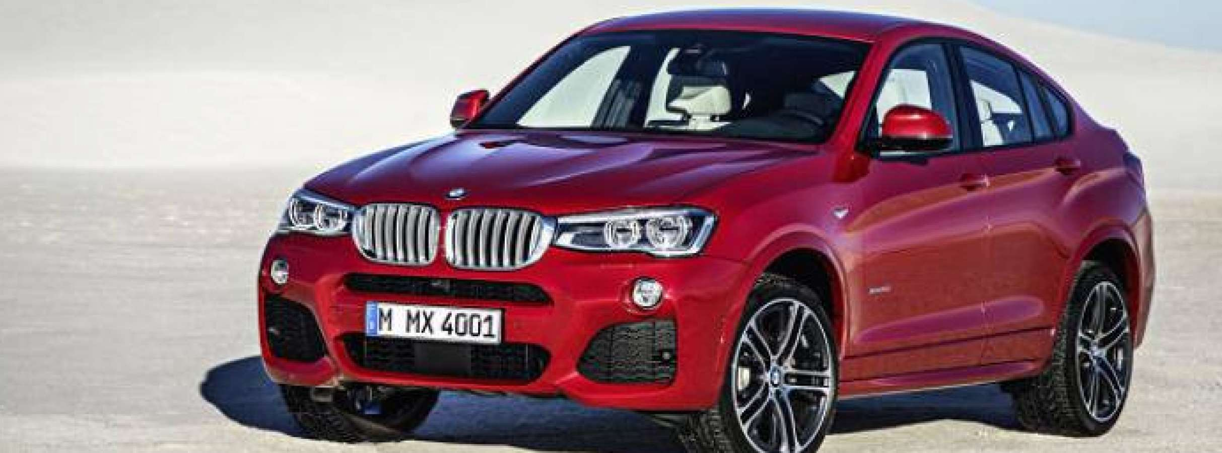 Club BMW X2
