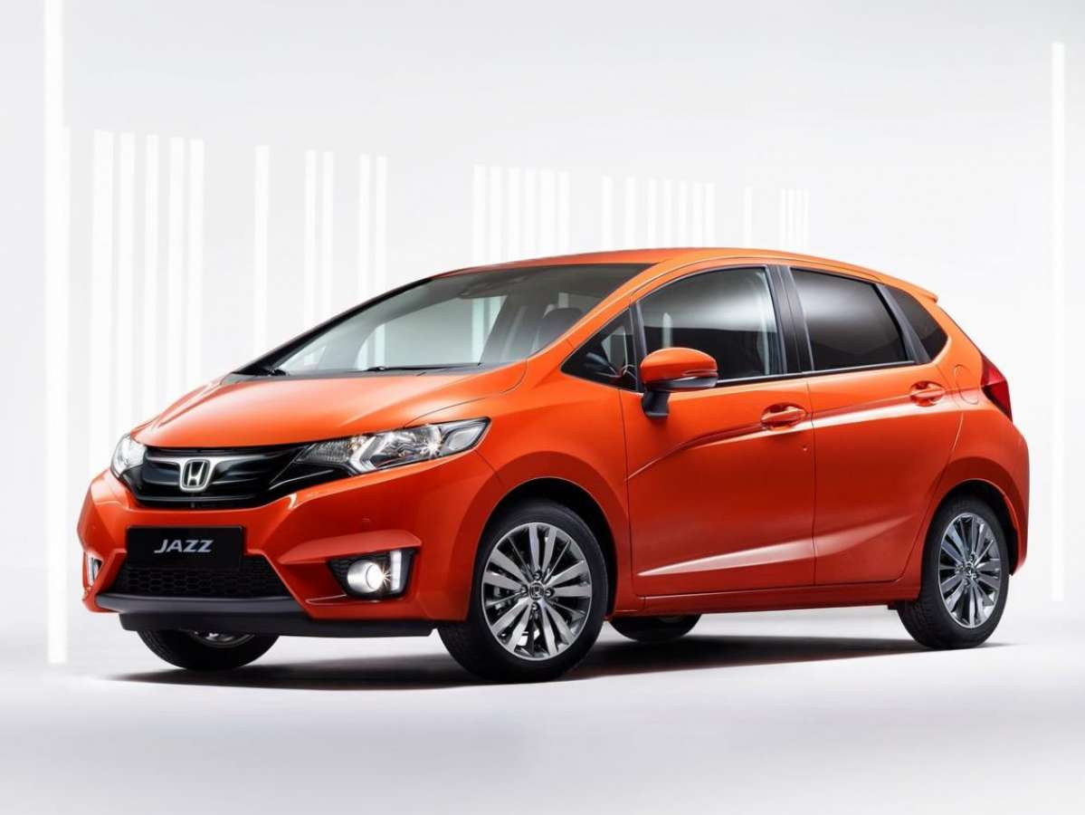 Club Honda Jazz