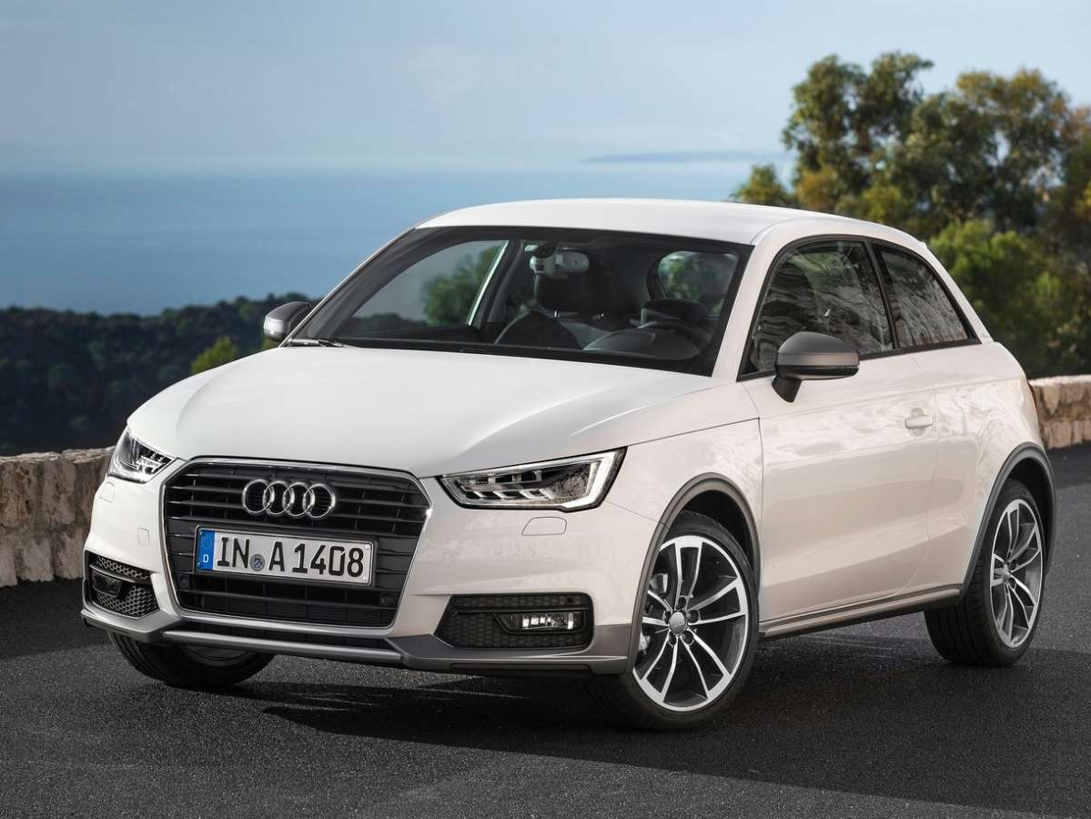 Club Audi A1