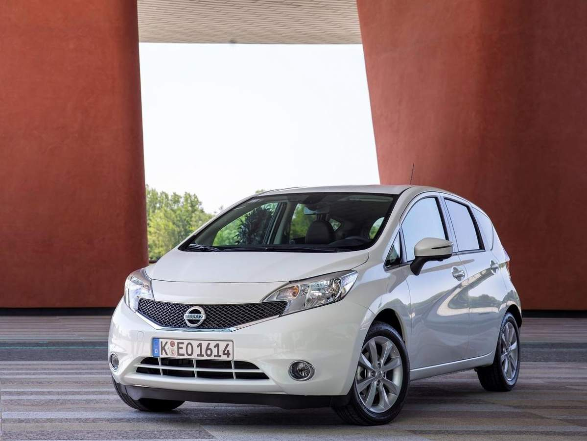 Club Nissan Note