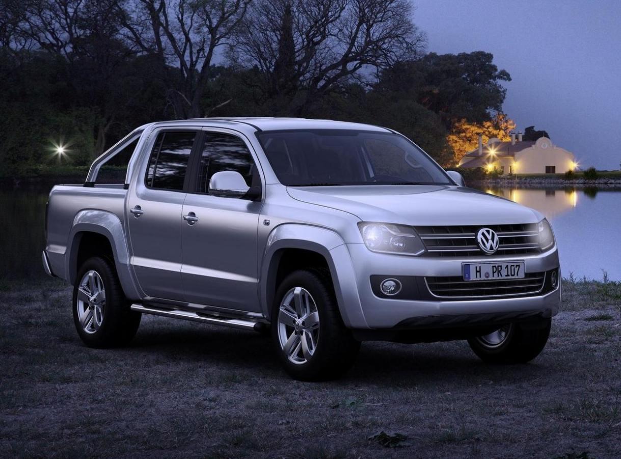 Club Volkswagen Amarok