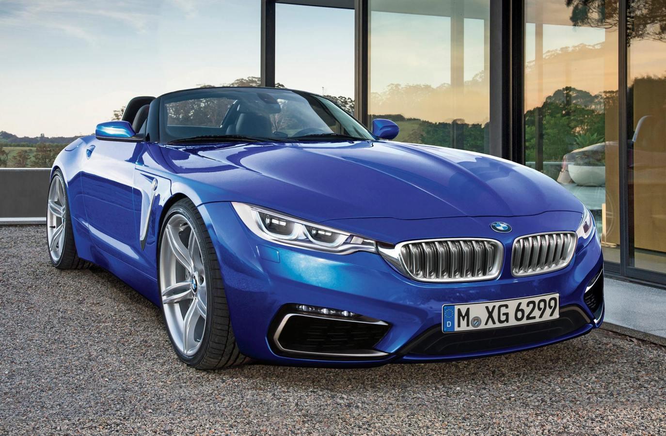 Club BMW Z5