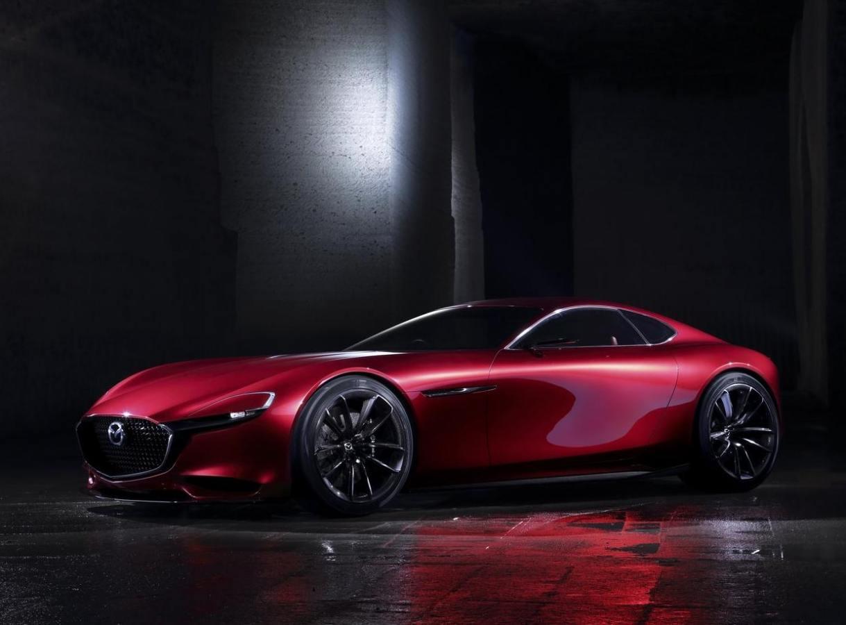 Club Mazda Rx