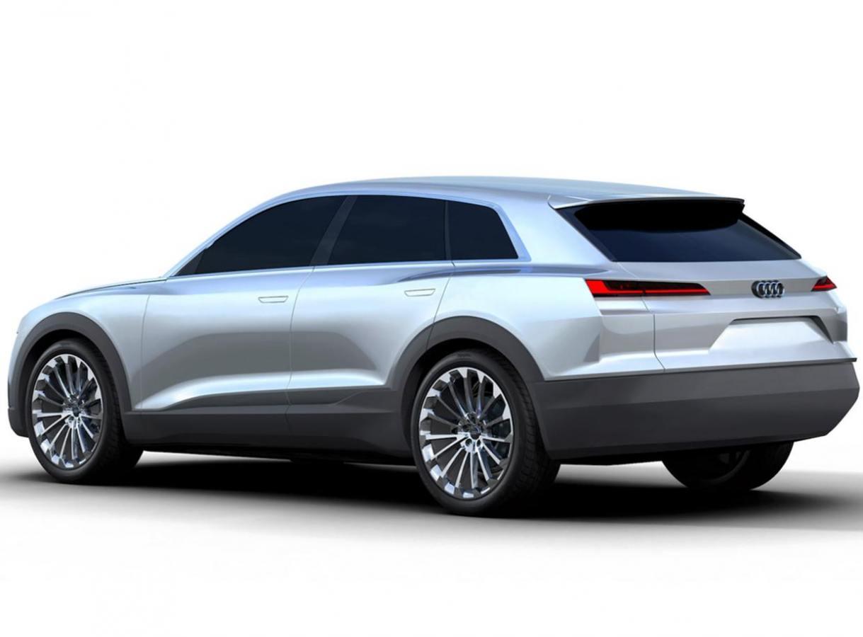 Club Audi Q6