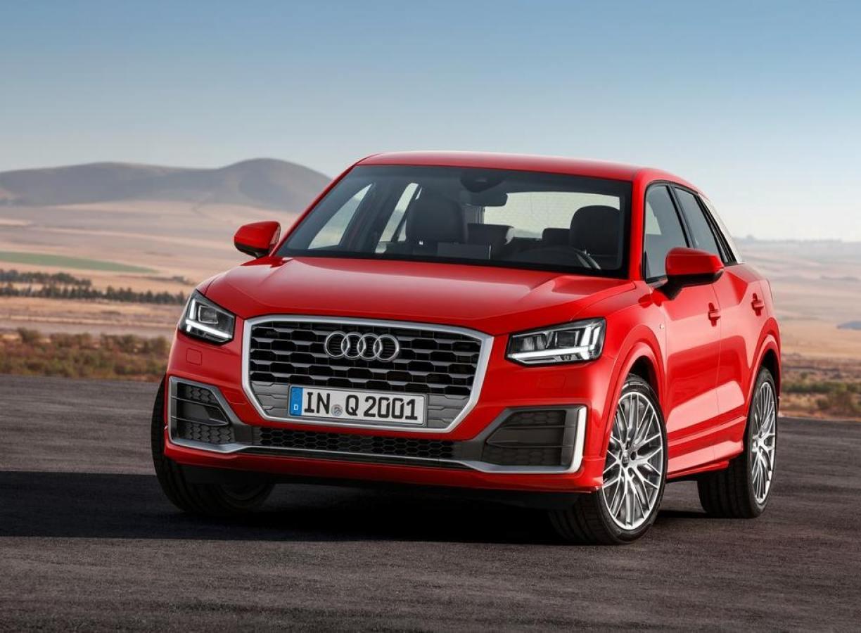 Club Audi Q2