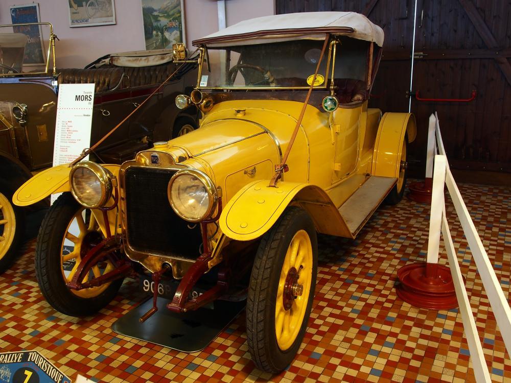 1913_Mors_RX,_12cv,_4_cyl,_at_the_Musée_Automobile_de_Vendée_pic-1.JPG