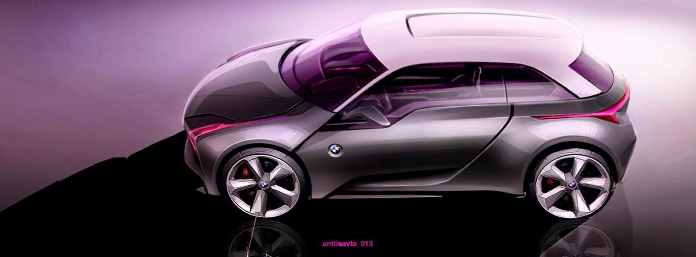 Club BMW i1