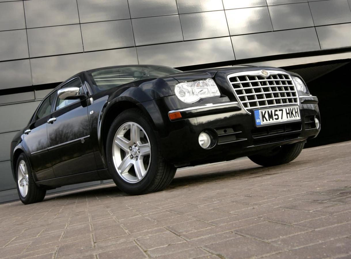 Club Chrysler 300C
