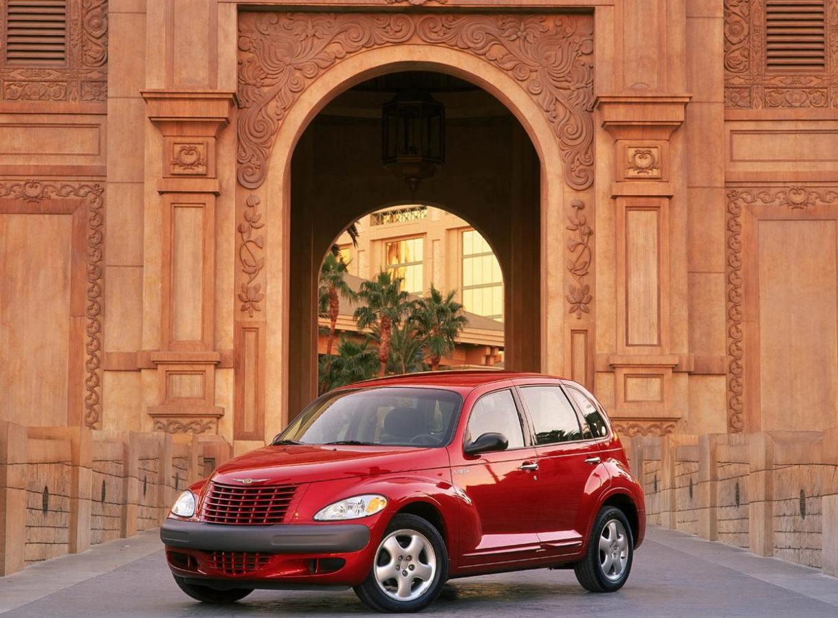 Club Chrysler Pt Cruiser