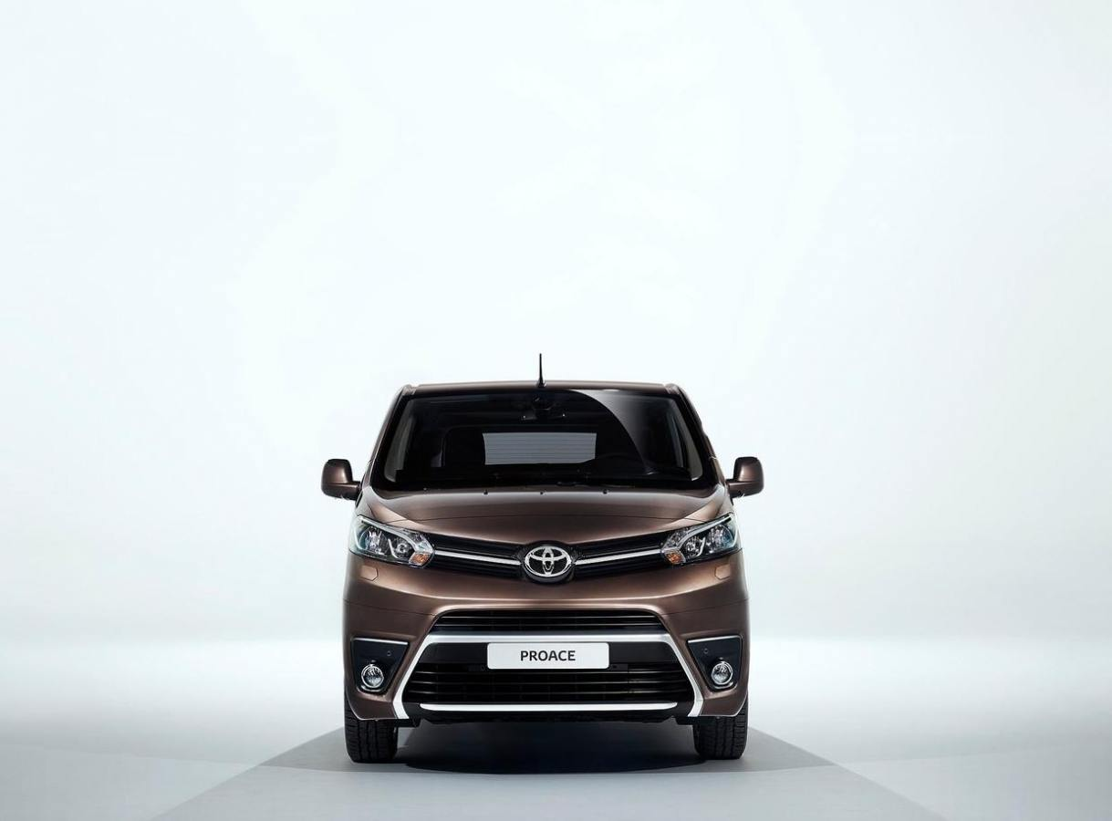 Club Toyota Proace