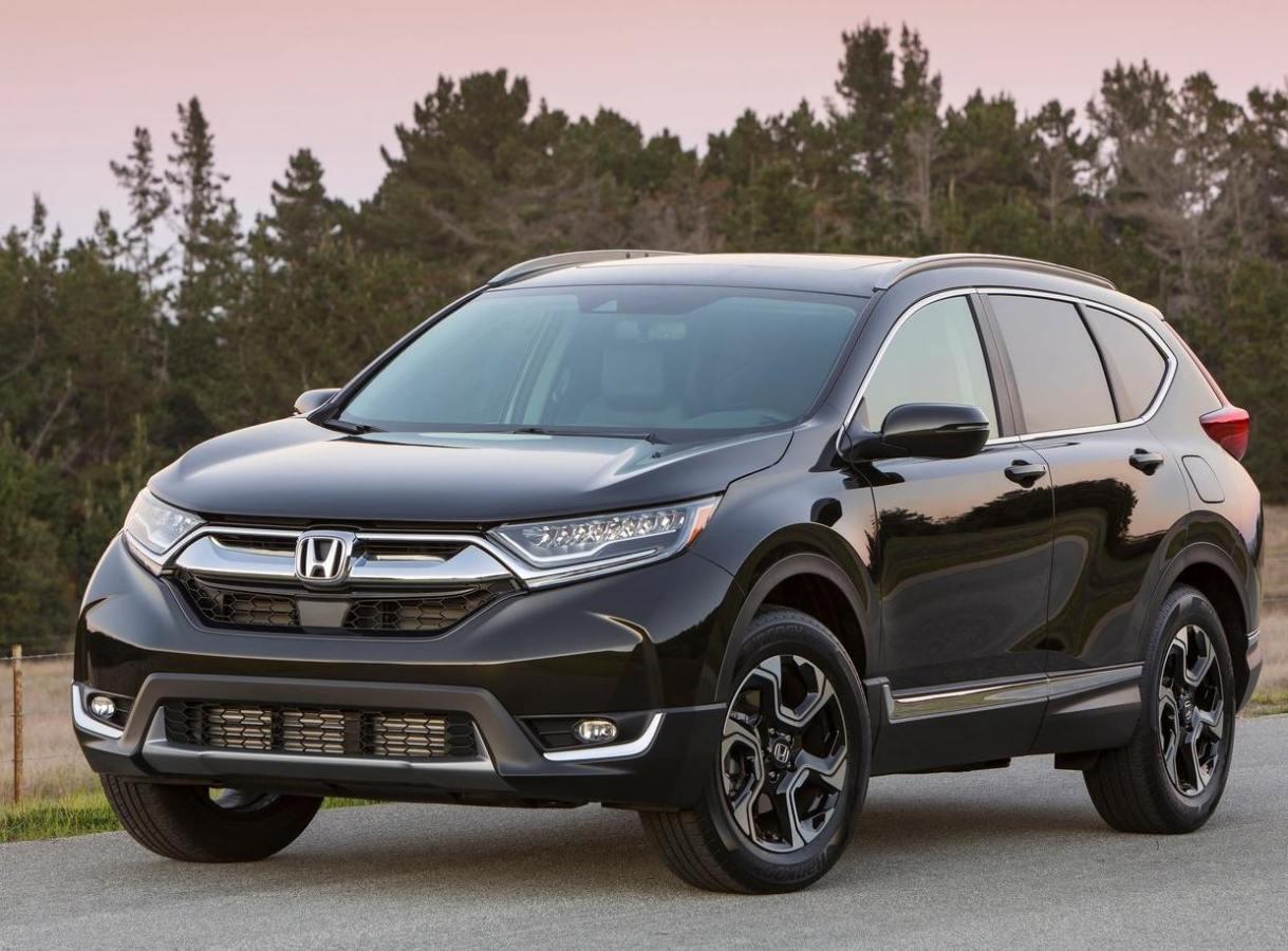 Club Honda CR-V