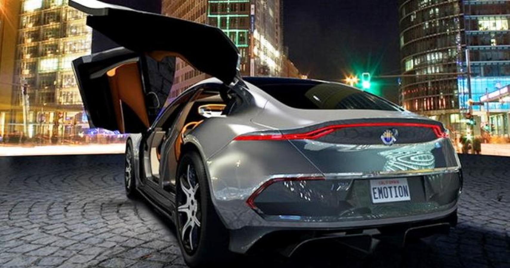 Club Fisker Emotion