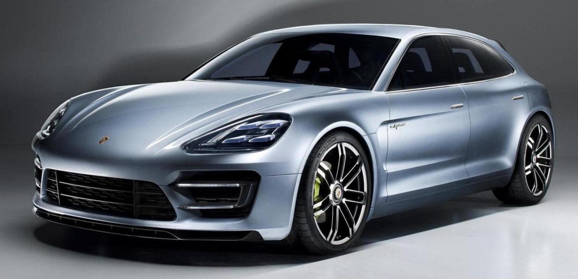 Club Porsche Pajun