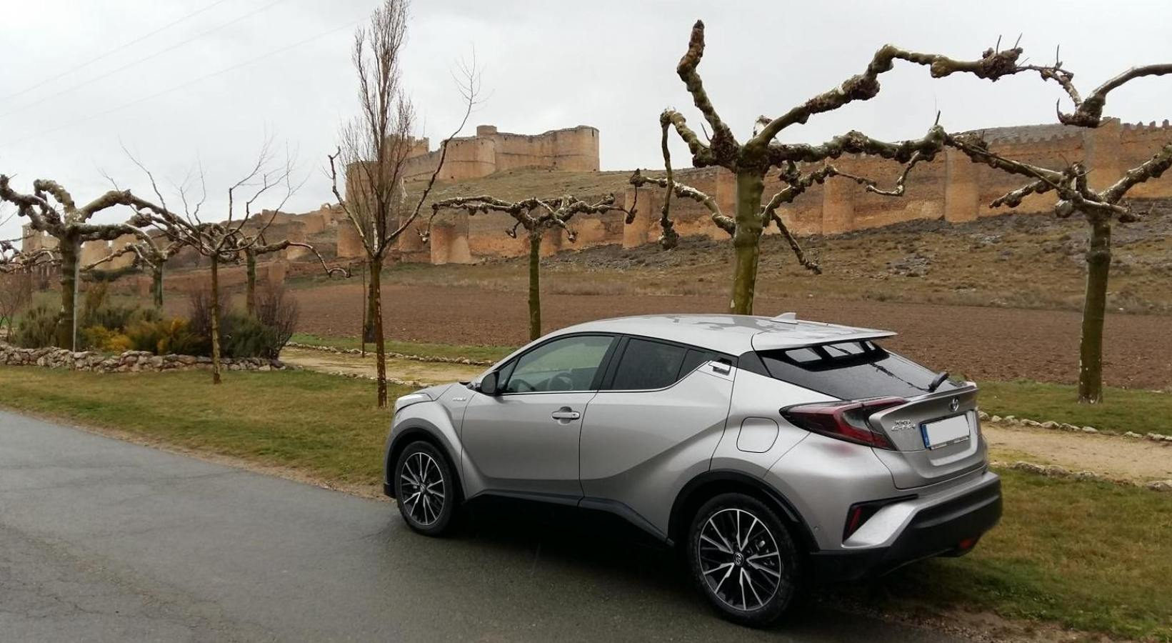 Club Toyota C-HR