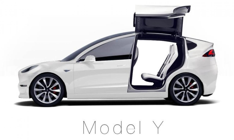 Club Tesla Model Y