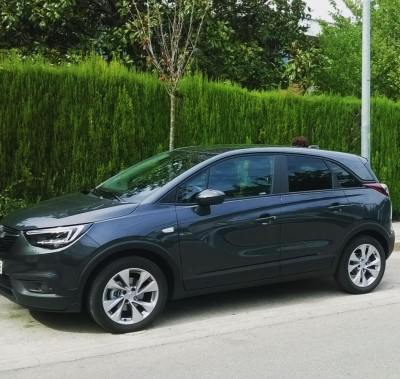 Club Opel Crossland X