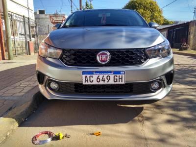 Club Fiat Argo