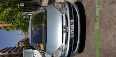 Club Peugeot